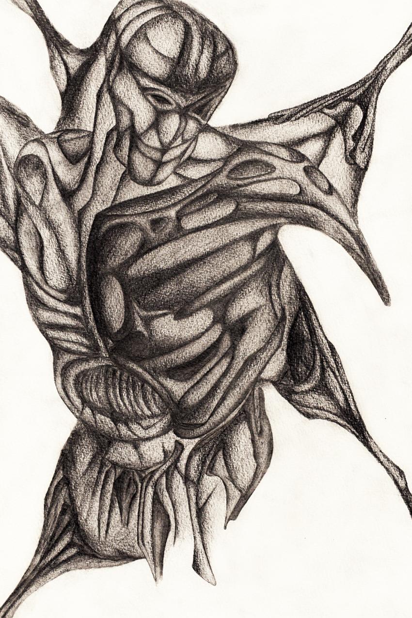 Abstrakter Körper