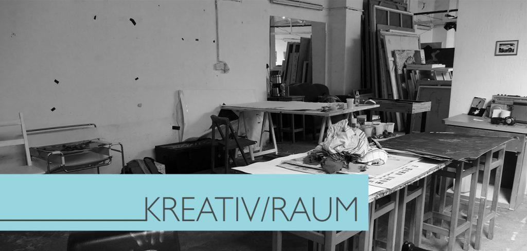 Farbtunnel Kreativraum für kreative Freiheit
