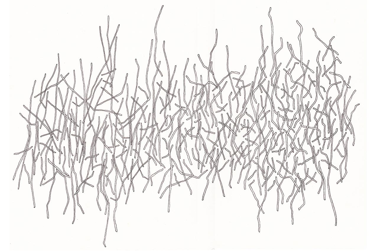 Abstrakte Kunst Vierneisel