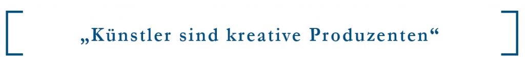Kreativitaet als Eigenschaft