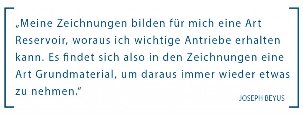 Zitat Joseph Beuys