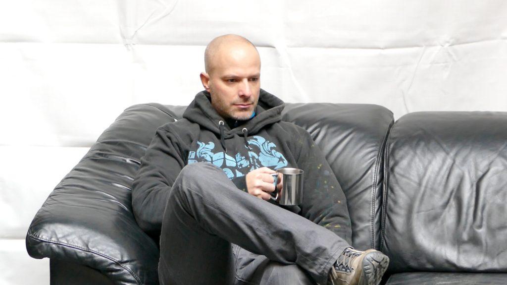 Tobias Vierneisel Künstler aus Bonn