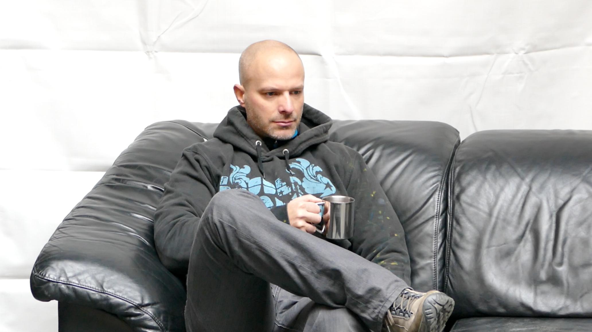 Tobias Vierneisel Artist