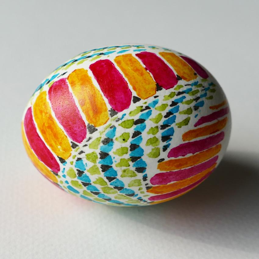 Art Egg