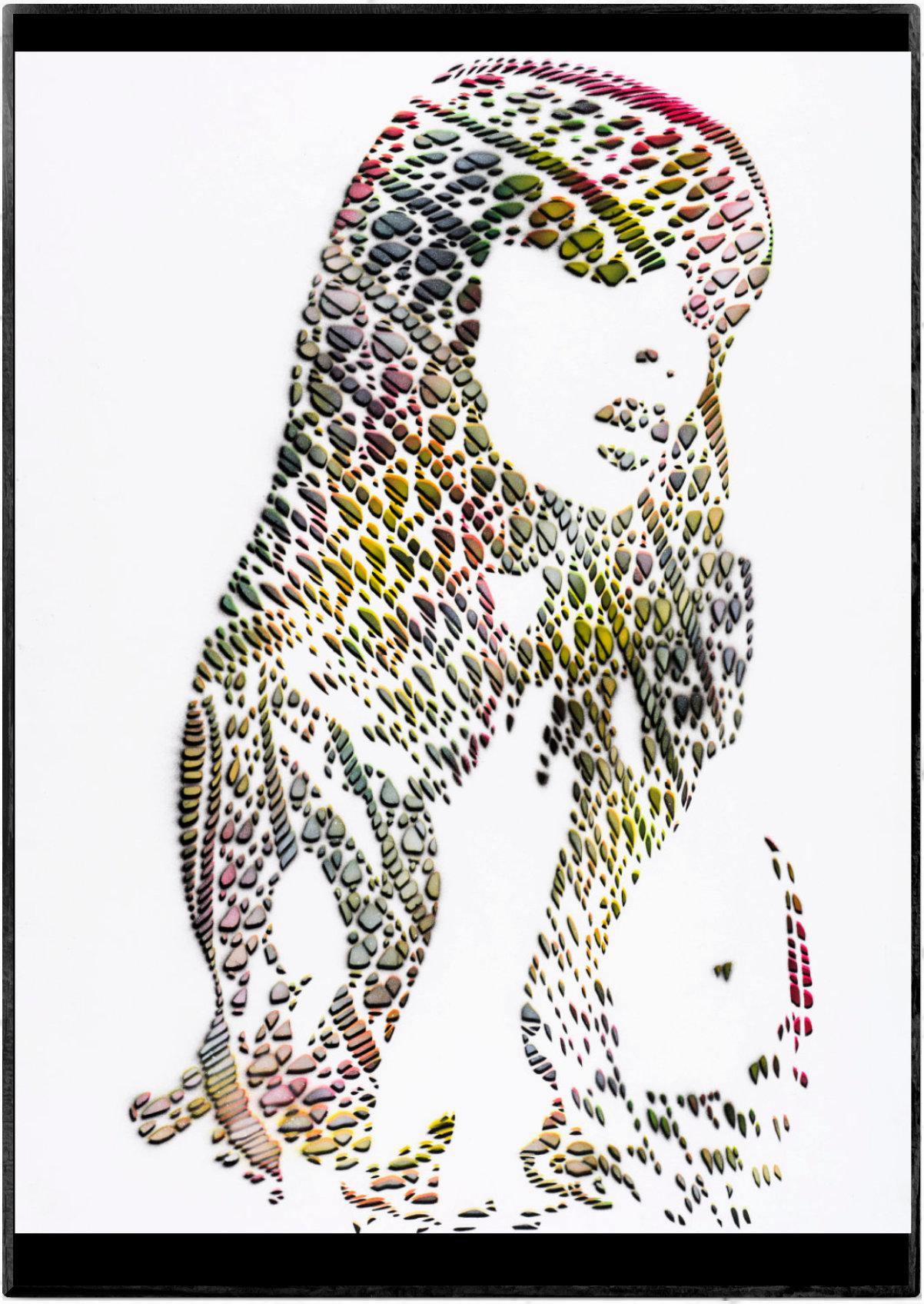 Stencil Art Bonn